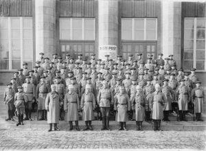 Helsingin Old Boys rykmentti